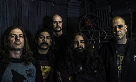 Philip Anselmo celebrates Pantera with livestream concert