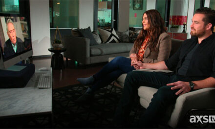 Hillary Scott, John Fogerty among 'The Big Interview' S9 guests