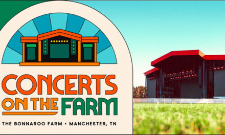 Bonnaroo announces Concerts on the Farm series