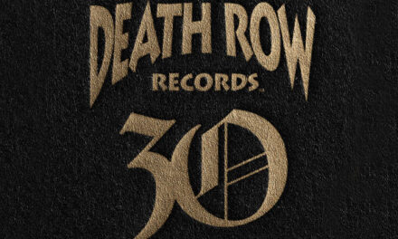 Death Row Records celebrates 30 years with online store