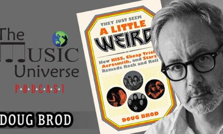 Episode 79 – Author Doug Brod