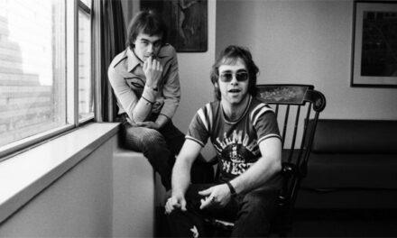Elton John releases six deep cuts digitally for 74th birthday