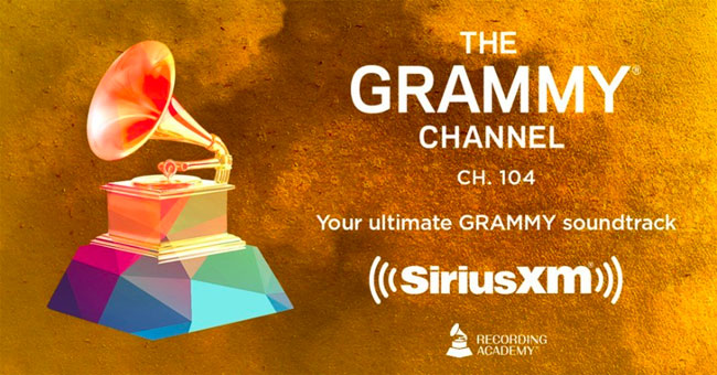 The GRAMMY Channel
