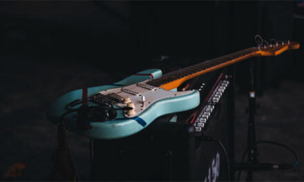 Eight must-have guitar accessories for every guitarist