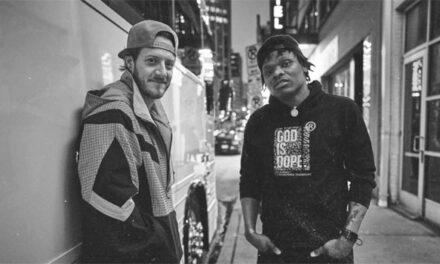 Tyler Hubbard joins TikTok sensation Lathan Warlick for new collaboration
