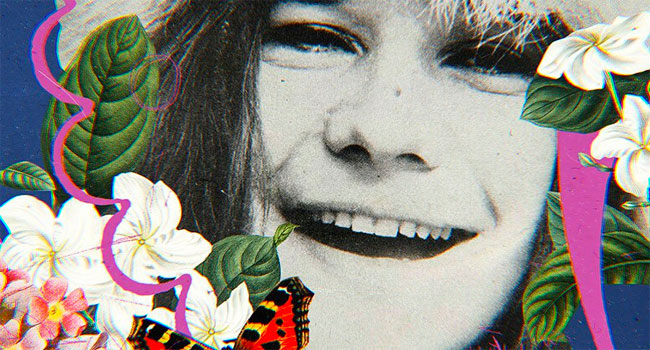 Janis Joplin's 'Me And Bobby McGee' gets first-ever official video