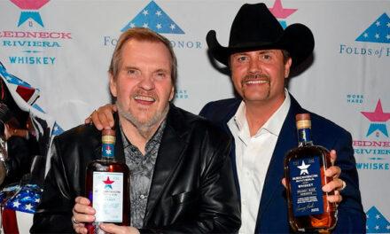 John Rich launches Redneck Spirits Group