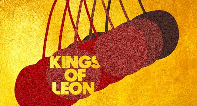 Kings of Leon - NFT Yourself