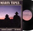Miranda Lambert, Jack Ingram & Jon Randall - The Marfa Tapes