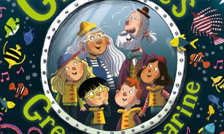 Paul McCartney announces second children's picture book