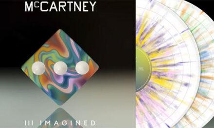 Paul McCartney announces reimagined all-star 'III' album