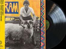 Paul & Linda McCartney - RAM: 50th Anniversary