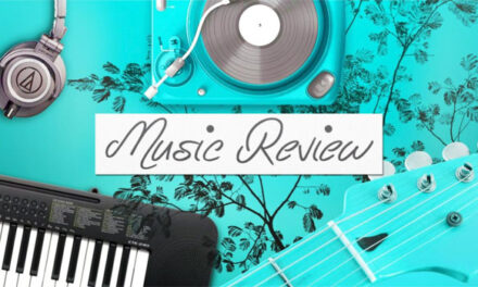How to write a music review
