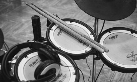 Various ways on how to amplify your electronic drums