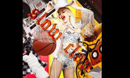 Gwen Stefani releases 'Slow Clap'