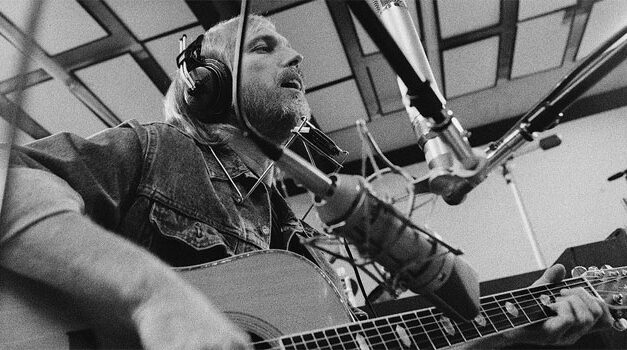 Tom Petty doc dives deep into 'Wildflowers' sessions