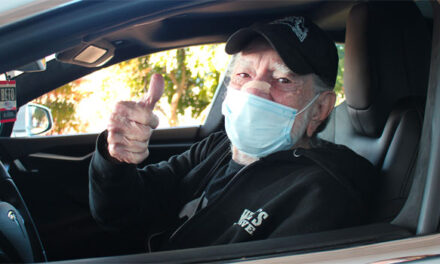 Willie Nelson teams with Ad Council for COVID-19 vaccine education initiative