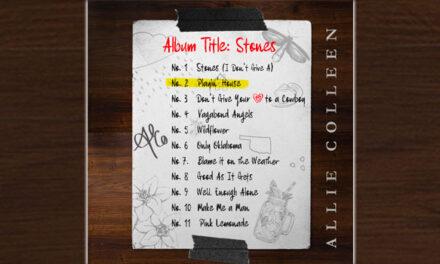 Allie Colleen announces debut album