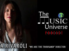 'We Are The Thousand' Director Anita Rivaroli on The Music Universe Podcast
