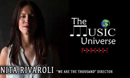 Episode 81 – 'We Are The Thousand' Director Anita Rivaroli