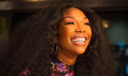 Disney kicks off global 'Ultimate Princess Celebration' with original Brandy song