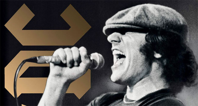The Lives of Brian: AC/DC, Me, and the Making of Back in Black