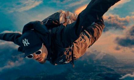 Chris Brown shares 'Go Crazy (Remix)' video