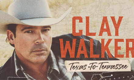 Clay Walker travels 'Texas to Tennessee' with new album