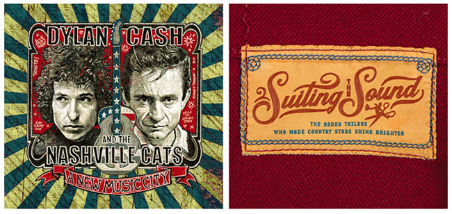 Country Music Hall of Fame launches Bob Dylan & Johnny Cash online exhibits