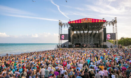 Dead & Co sell out Playing in the Sand 2022