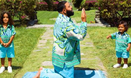DJ Khaled announces 'Khaled Khaled'