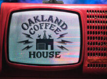 Green Day's Oakland Coffee House