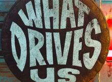 Dave Grohl - What Drives Us