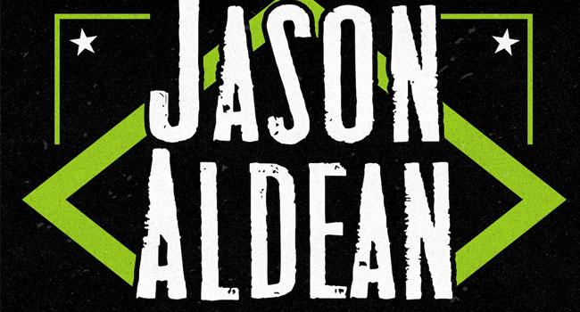 Jason Aldean: Live from Bonnaroo Farm