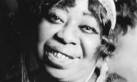 The GRAMMY Museum partners with Netflix for Ma Rainey TV special