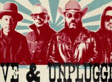 The Mavericks Live & Unplugged
