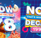 NOW That's What I Call Music! Vol. 78 and NOW That's What I Call A Decade! 1990s