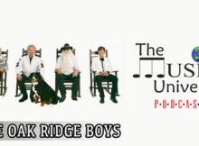 The Oak Ridge Boys on The Music Universe Podcast