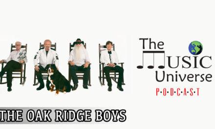 Episode 83 – The Oak Ridge Boys