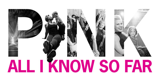 P!NK releases new single & music video
