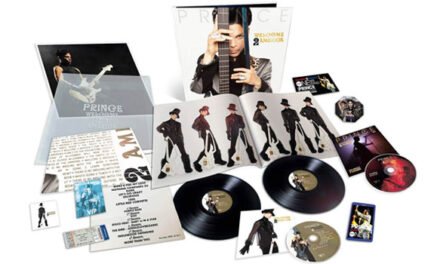 Shelved Prince album 'Welcome 2 America' set for release