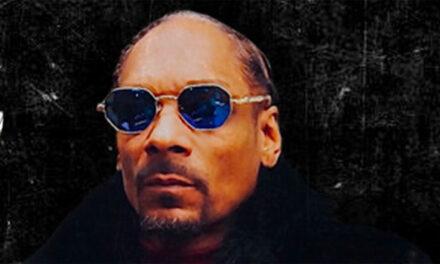 Snoop Dogg named 'The Voice' Season 20 Mega Mentor