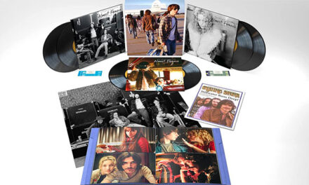 'Almost Famous' soundtrack expanded for limited edition Uber box set