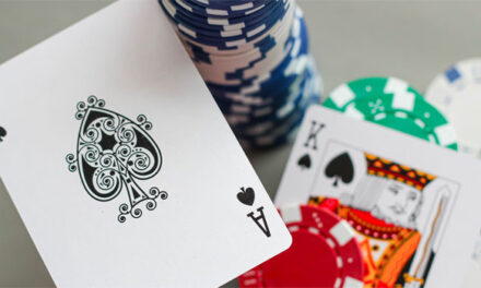 Three tracks about Blackjack you need to check out