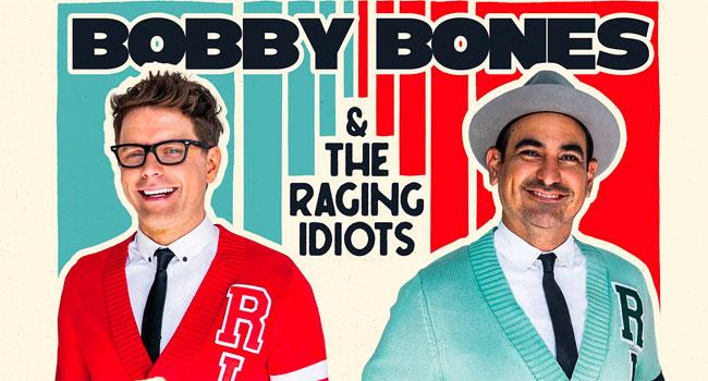 Bobby Bones announces inaugural Bobbyfest