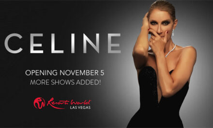 Celine Dion adds Resorts World Las Vegas residency dates