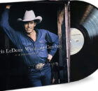 Chris LeDoux - Wyoming Cowboy - A Collection