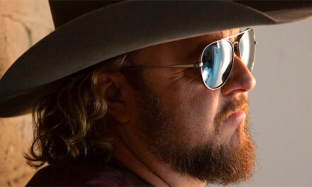Colt Ford announces 'When Country Comes Back'