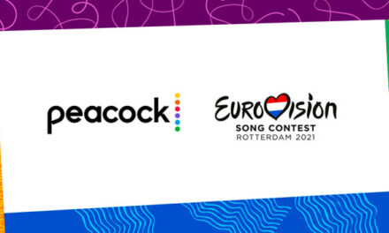 Peacock streaming Eurovision Song Contest 2021-2022