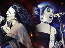 Evanescence & Halestorm